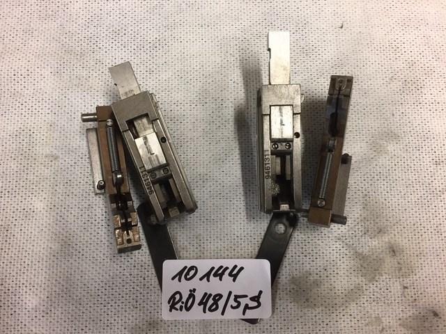 Hohner ring eyelet conversion kit 48/5S