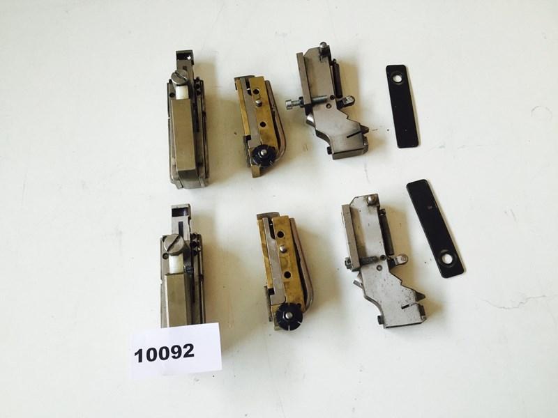 Hohner ring eyelet conversion kit 52/8