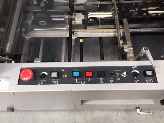 Horizon AC-8000 S SPF-10ll FC-10ll