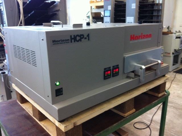 Horizon HCM-1 HCP-1