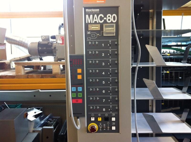 Horizon MAC-80