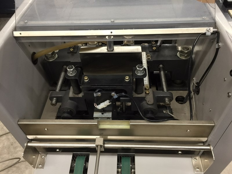 Horizon MC-8a MC-8m SPF-10 FC-10