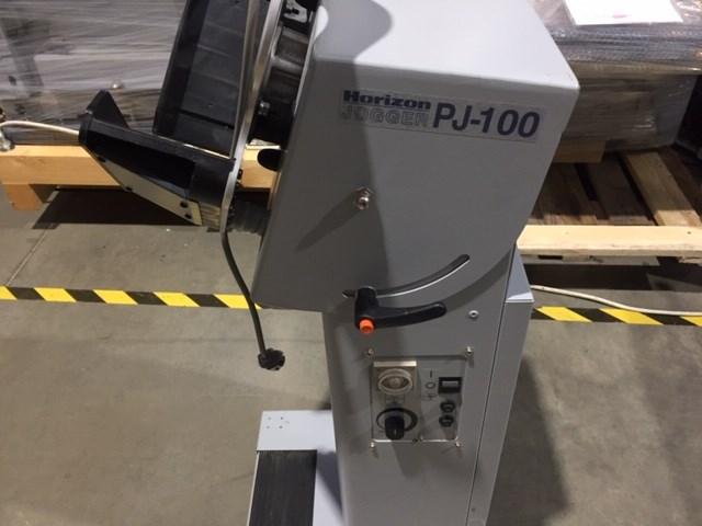 Horizon PJ-100