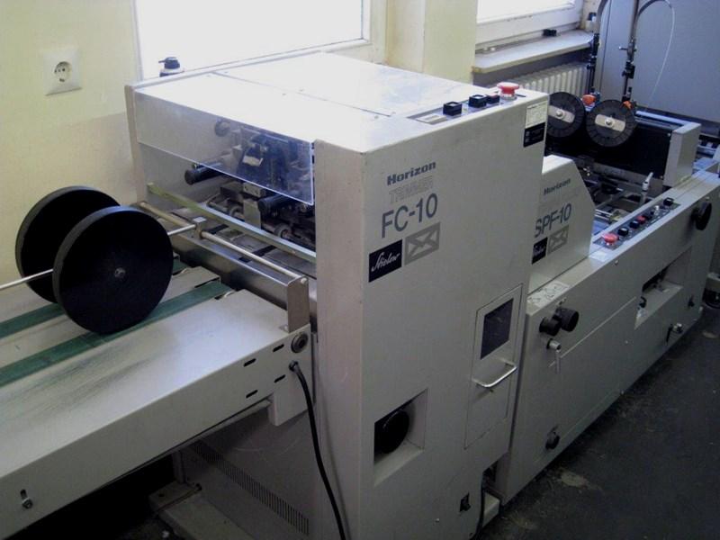 Horizon SPF-10 FC-10