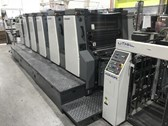 KOMORI  LITHRONE L 528