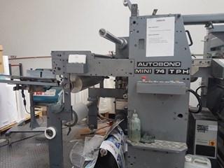 Autobond Mini 74 TPH