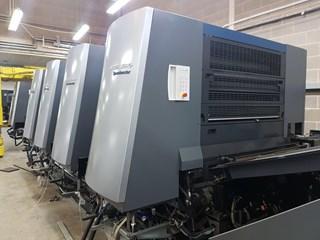 HEIDELBERG SPEEDMASTER XL 106 10 P