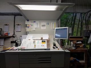 HEIDELBERG SPEEDMASTER XL 75 5 P + L (C)