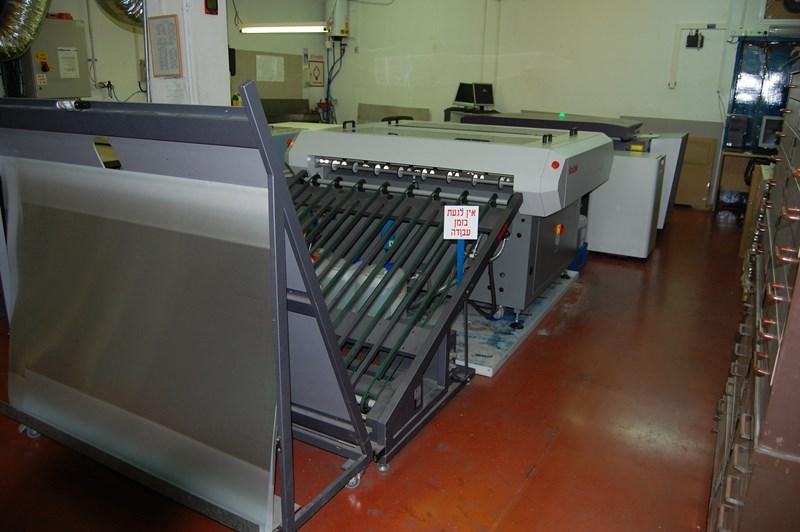 Kodak Magnus 800 Platesetter