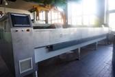 K. Walter 17A,7,30,000 Roll Polishing Machine