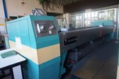 MDC-Max Dätwyler AG Finishmaster Type FM-J27CREKR80 Cylinder Polishing Machine