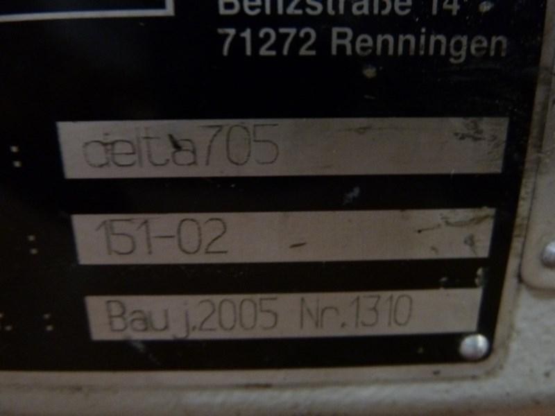 Palamides Delta 705