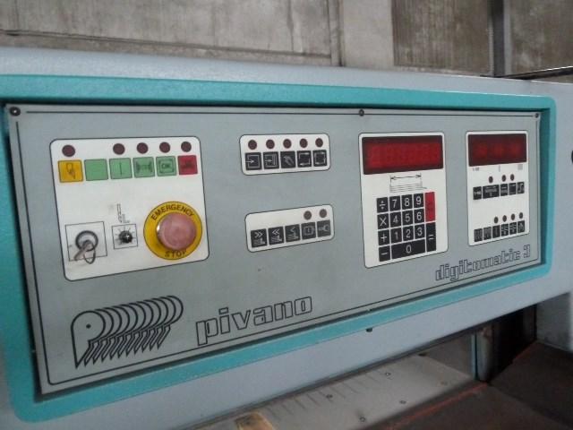 Pivano Type 108 Digitomatic