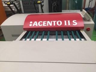 Agfa ACENTO II S