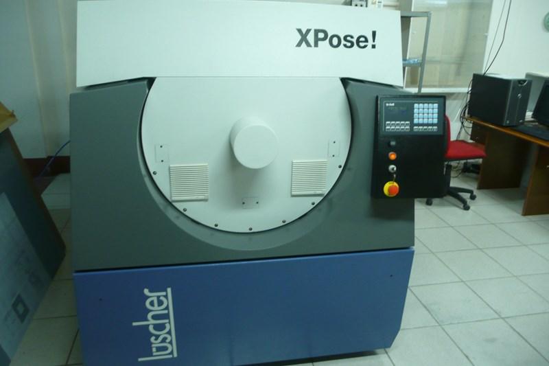 XPose! 160/32 Thermal VLF