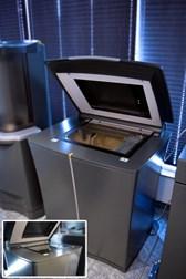 Heidelberg Nexscan F4200 Copy Dot High-End Scanner