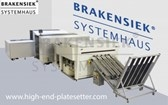 Heidelberg Topsetter 102P 32 Diodes/GTO Option/MCL/HQ RIP/Processless - ERP 43508