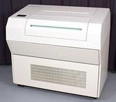 Linotype-Hell Quasar für Speedmaster SM52 mit Stanze