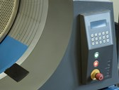 Lüscher XPose! 75 mit RIP für prozesslose Aluminium Druckplatten