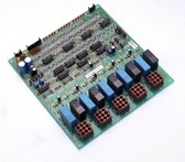 Xeikon DCP 32 Carrier protection board