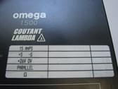 Netzteil Agfa Chromapress 32/50i  Xeikon DCP 32/50 OMM1500