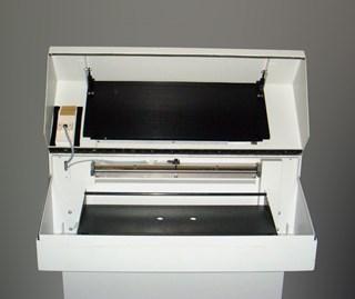 ERP 37985 Agfa Agfaline C Offline Filmentwicklungsmaschine