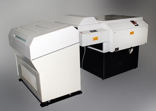 ART-Colenta Double Buffer System ADB 56 SM/T