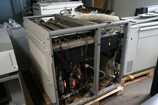 ERP 49355 Hope GL 361 Entwicklungsmaschine ohne Brücke für Ersatzteile
