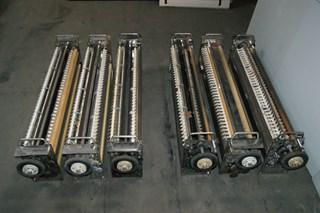 ERP 49362 Rack-Satz für Hope GL 361 Entwicklungsmaschine