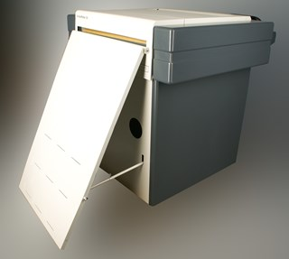 Glunz & Jensen InterPlater 66 P Platten-Entwicklungsmachine Baujahr 2006