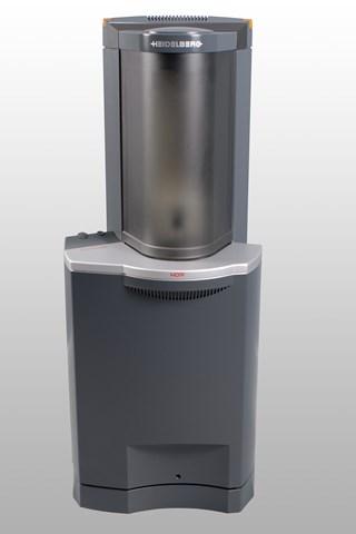 ERP 37962 Heidelberg Primescan D 8200 mit PrimeStation D8200 Trommelscanner
