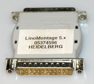 Optikkopf Laserdiode defekt
