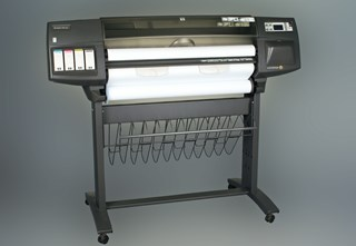 ERP 41422 HP DesignJet 1050c plus (HP C6074B)