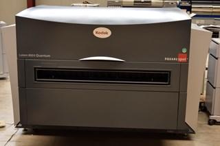 Kodak Lotem 800 II Quantum F-Speed with TH 2.5 Kopf mit 2 Dongles