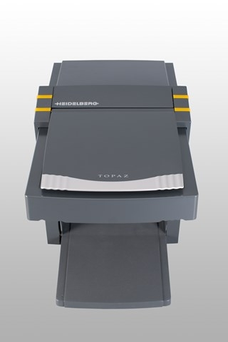 ERP 20603 Linotype-Hell Topaz Typ - 3240