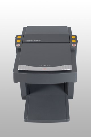 Linotype-Hell Topaz 3240-2 Robot