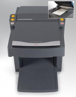 ERP 11196 Linotype-Hell/ Heidelberg Topaz 3240-2