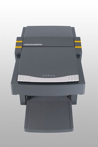 Linotype-Hell Topaz3240 + Heidelberg Linocolor 6.0.19 Mac mit USB Schnittstelle und OS9.22 and Gigabit Ethernet