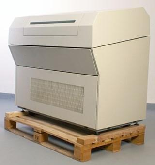 Linotype-Hell Quasar
