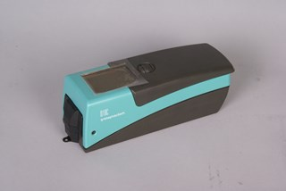 Gretag Macbeth D19C 47B/P Densitometer Refurbished