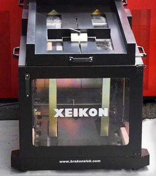 Xeikon Digital Color Press - 500mm Rollenbreite - Front End optional (gegen Aufpreis erhältlich)