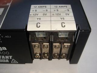 ERP 34740 Netzteil Ersatzteil Agfa Chromapress 32/50i  Xeikon DCP 32/50 MML400
