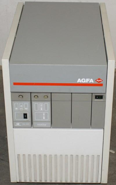 ERP 34318 Agfa Multistar RIP