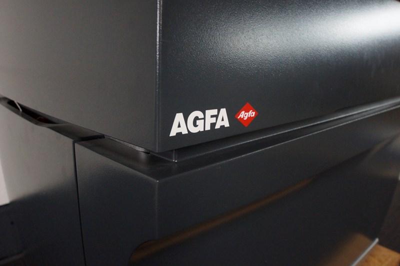 AGFA AgfaScan XY-15 Flachbettscanner