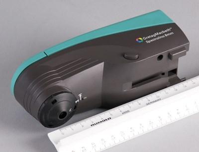 Gretag Spectrolino 8mm *HW