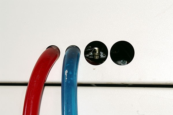 Heidelberg Quasar Polyester CTP + Eingabe- und Ausgabekassette + Beil