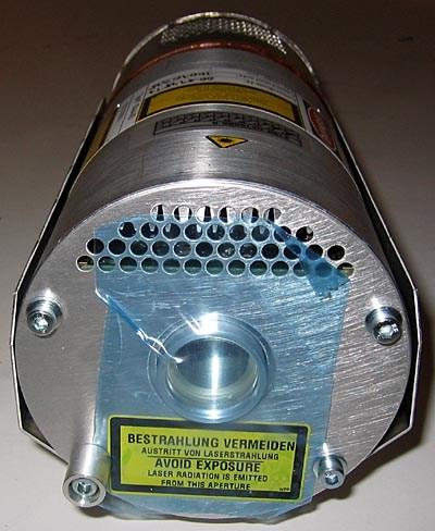 Heidelberg Laser für  Filmbelichter  Primesetter 102 - im Austausch