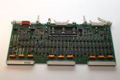 Platine C504885