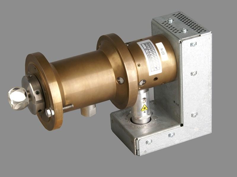 Heidelberg Primesetter 74/102 Spiegelmotor/Drehspiegeleinheit/Rotating Mirror Unit