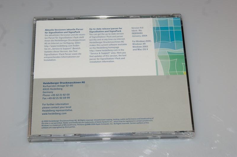 Optikkopf Laserdiode defekt